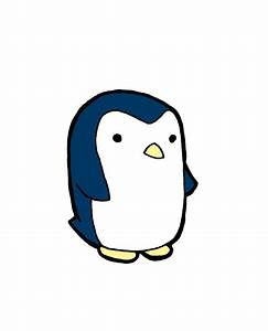 Pictures Of Cute Penguins To Draw - ClipArt Best