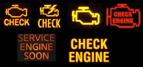 How Concerned Should I Be When My Check Engine Light Goes On
