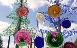 Glaskunst Für Den Garten : nationalpark ferienland kultur brauchtum bayerischer wald nationalpark glas kunst glasstra e ~ Watch28wear.com Haus und Dekorationen