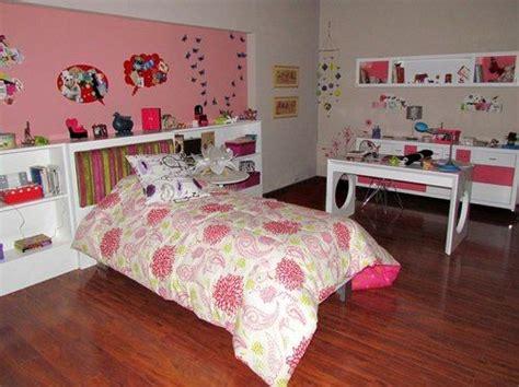 habitación de violetta habitaciones