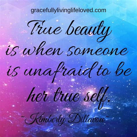 This 50 inner beauty quotes and sayings shows the true meaning of beauty, it will inspire you and how you should live your life without any fear about thinking how you look from outside. True beauty is when you are not afraid to be your true ...