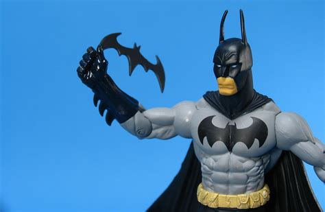 Long Halloween Batman by Cool Toy Review Cool Toy Review Photo Archive
