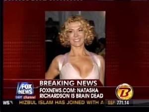 UPDATE: Natasha Richardson has died following a fall while ...