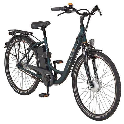 atu e bike prophete e bike alu city navigator 6 3 28 zoll pedelec elektrisch unterst 252 tztes e bike city