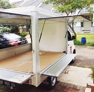 Gran Max Box  Dijual Daihatsu Grand Max Box  Moko   Ac  1 5  Ps  2016