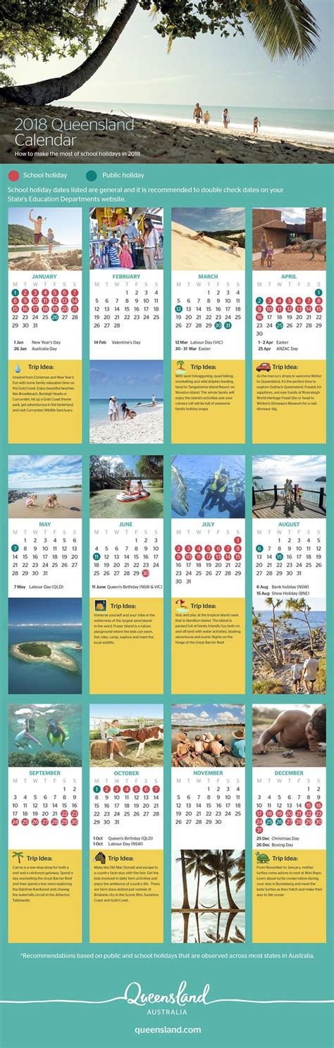 queensland holidays public  school holidays