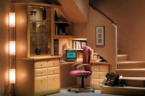 meuble sous bureau quel meuble sous escalier choisir