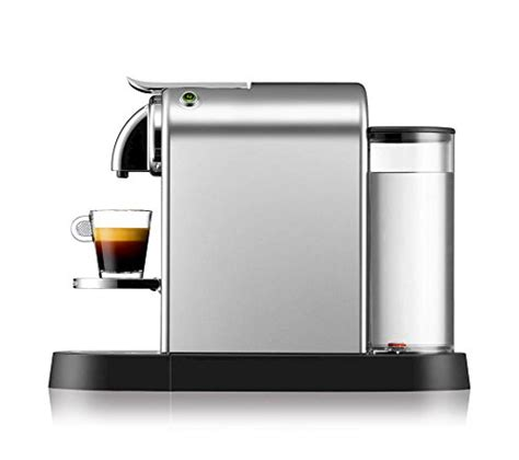Nespresso Uae by Nespresso Citiz C111 Espresso Maker With Aeroccino Plus