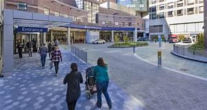 Boston Children's Hospital Longwood Entrance | Mikyoung ...