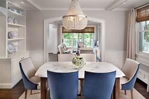 15 splendides tables en marbre pour une salle a manger With salle a manger luxueuse
