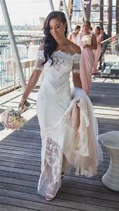pallas couture amarante second hand wedding dress on sale With 2nd hand wedding dresses