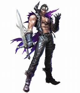 ZWEI (Soul Calibur 5)