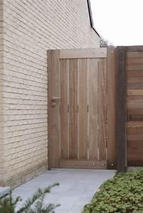 Porte Coulissante En Bois : porte jardin coulissante portail coulissant alu 4m pas ~ Melissatoandfro.com Idées de Décoration