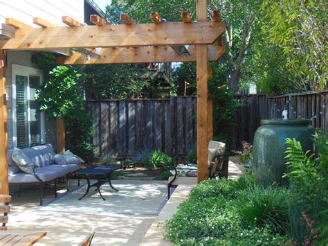 small space landscape design small space big impact traditional landscape san francisco by wildflower landscape design