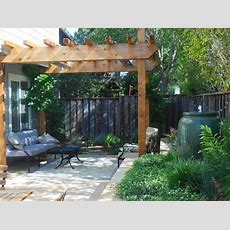 Small Space, Big Impact  Traditional  Landscape San