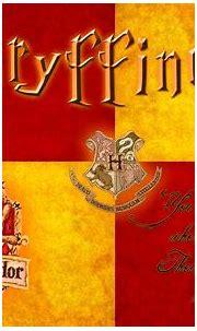 Harry Potter Gryffindor Wallpaper (64+ images)