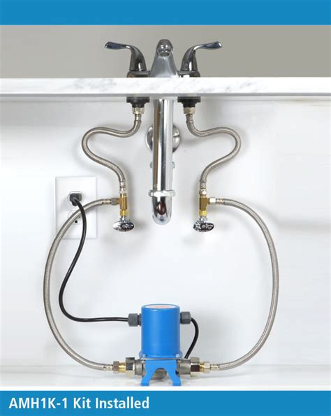 sink recirculating water aquamotionhvac 187 aquamotion news