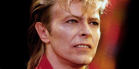David Bowie's Internet Service Provider Bowienet Pioneered