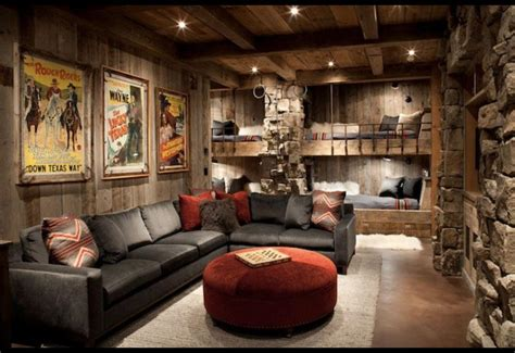 Warm And Inviting Rustic Living Room Ideas
