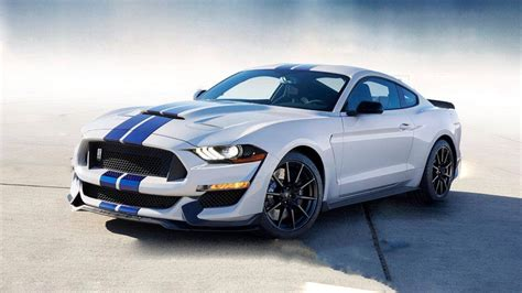 2019 Shelby Gt500 by 2019 Mustang Shelby Gt500