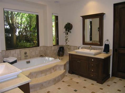 Luxury And Comfort Worth Every Penny Of Cost Remodeling Bathroom Idea