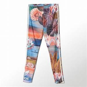 Adidas Leggings Blumen. 1000 ideas about floral leggings on