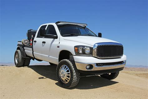 Get Cash With This 2008 Dodge Ram 3500 Welding Truck