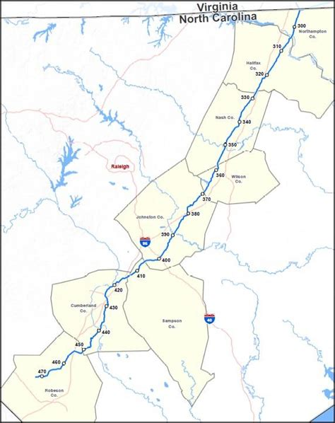 Natural Gas Pipeline Planned for ENC | Public Radio East