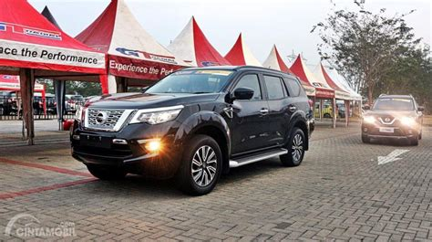 Review Nissan Terra by Test Drive Nissan Terra Vl 4x2 2018