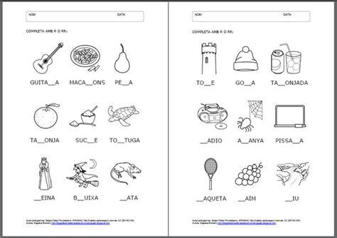 actividades completar con la letra r buscar con may pinterest search and d
