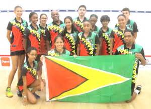 Caribbean Junior Squash Championships…It's a double for ...