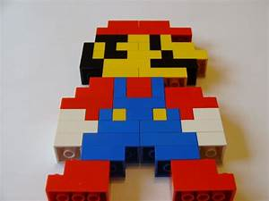 Easy Lego Creations on Pinterest Lego Minecraft, Lego