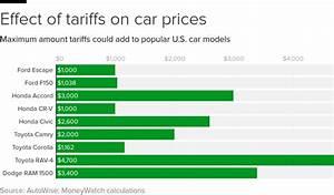Trump seen imposing auto tariffs despite industry ...