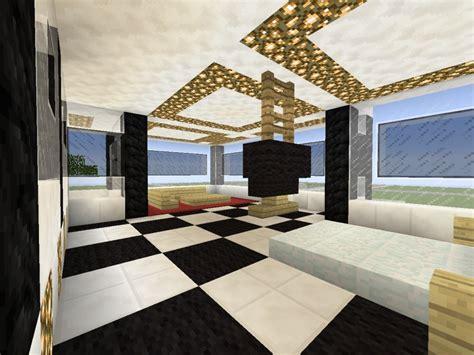 ᐅ Modernes Haus Mit Viel Glas In Minecraft Bauen