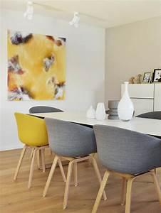 Ordinaire chaise confortable salle a manger 3 chaises for Meuble salle À manger avec chaise salle À manger confortable