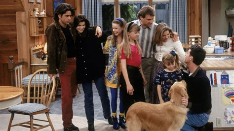 Here's What Happened On Full House
