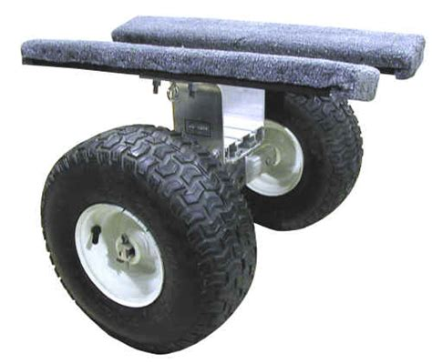 Boat Trailer Balloon Tires by Build Your Own Kayak Cart Ideas Page 2 Kayaking And