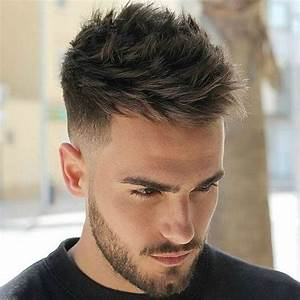 Best Hairstyles For Men 2018 Trending Men39s Hairstyle Name