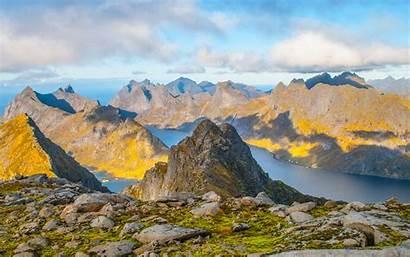 Norway Laptop Landscape Desktop Wallpapers Nature 4k