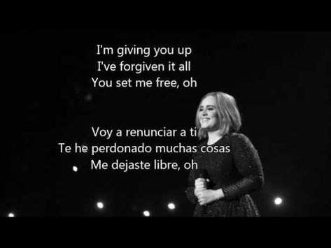 Adele Crazy For You Letra Y Traduccion - Adele Hello ...
