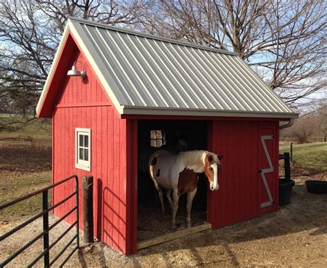 25+ Best Ideas About Mini Horse Barn On Pinterest