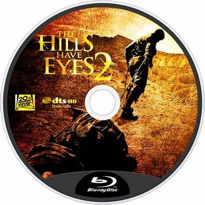 Hills Eyes Ii Fanart Tv