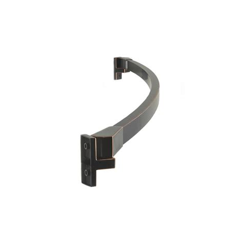 preferred bath accessories shop preferred bath accessories 57 60 in rubbed bronze 1632