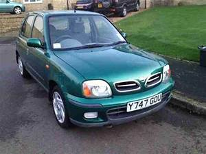 Nissan Micra 2001 : nissan micra 1 0l gx 2001 5 door excellent condition family owned ~ Gottalentnigeria.com Avis de Voitures