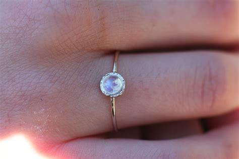 Rainbow Moonstone Ring In 14k White Gold, Moonstone. Golden Lion Rings. Comfort Wedding Rings. $1200 Wedding Rings. Attached Gold Rings. Dwarven Wedding Rings. Five Finger Rings. Pdf Rings. Vintage Design Wedding Engagement Rings