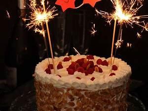 Image De Gateau D Anniversaire : recettes de g teau d 39 anniversaire et ganache ~ Melissatoandfro.com Idées de Décoration