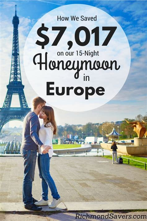 Best 25 European Honeymoons Ideas On Pinterest Saving