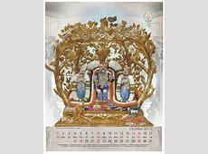 Tirupati Calendar 2017 – Download Tirumala Tirupati Balaji