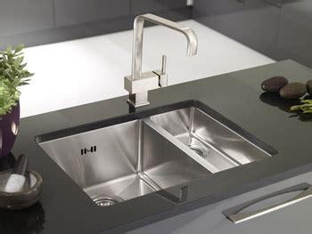 modern kitchen sinks uk stainless steel one and a half premium sink 7736
