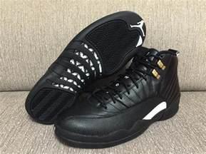 The Master Air Jordan Retro 12